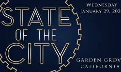 Graphic for State of the City 2020