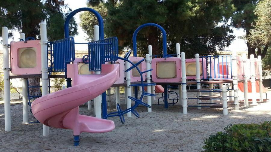Atlantis Play Center City Of Garden Grove