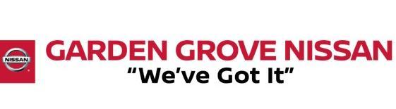 Nissan Garden Grove >> Garden Grove Nissan City Of Garden Grove