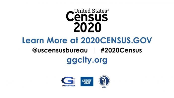 Shape Your Future - The 2020 Census