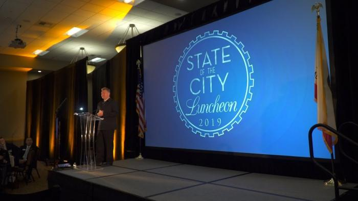 Garden Grove State of the City 2019 - News Story