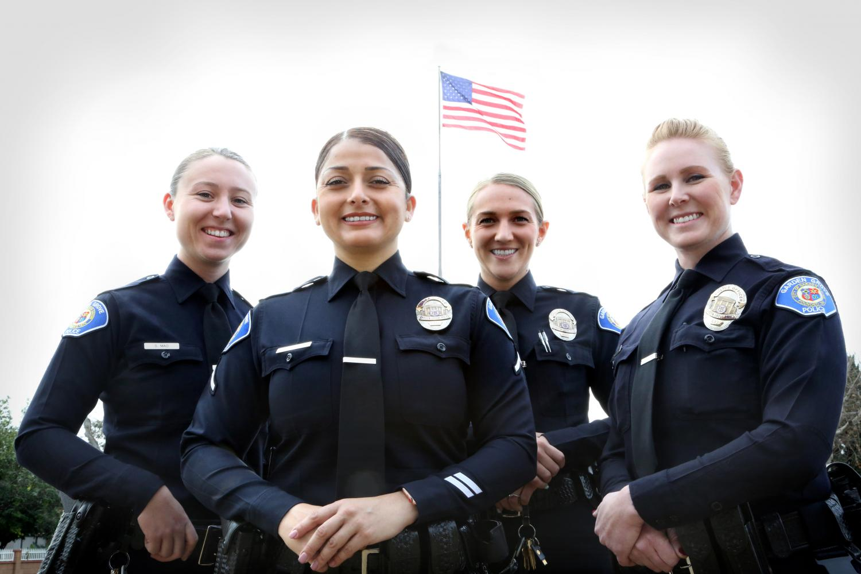 Police Recruitment | City of Garden Grove