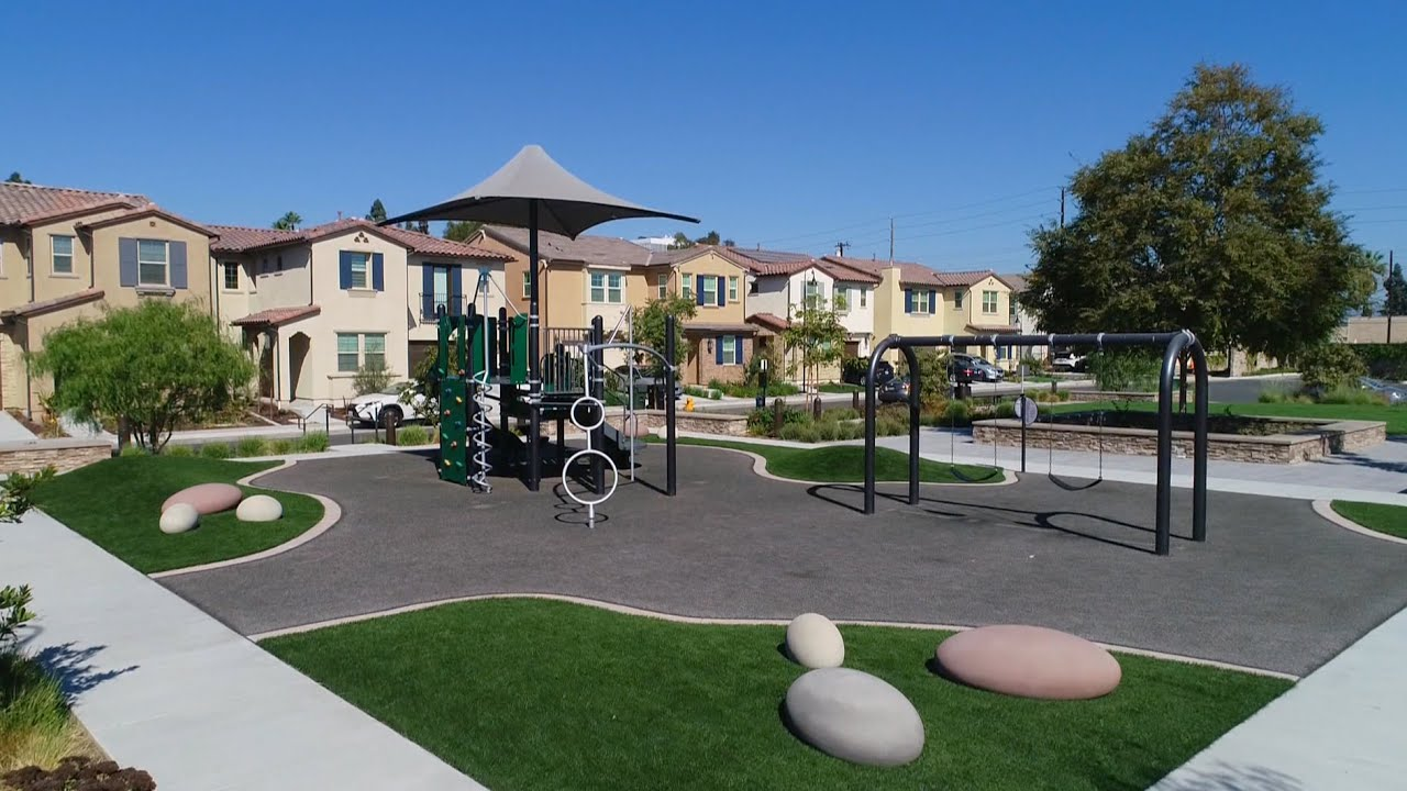 Garden Grove's Gardenia by Shea Homes