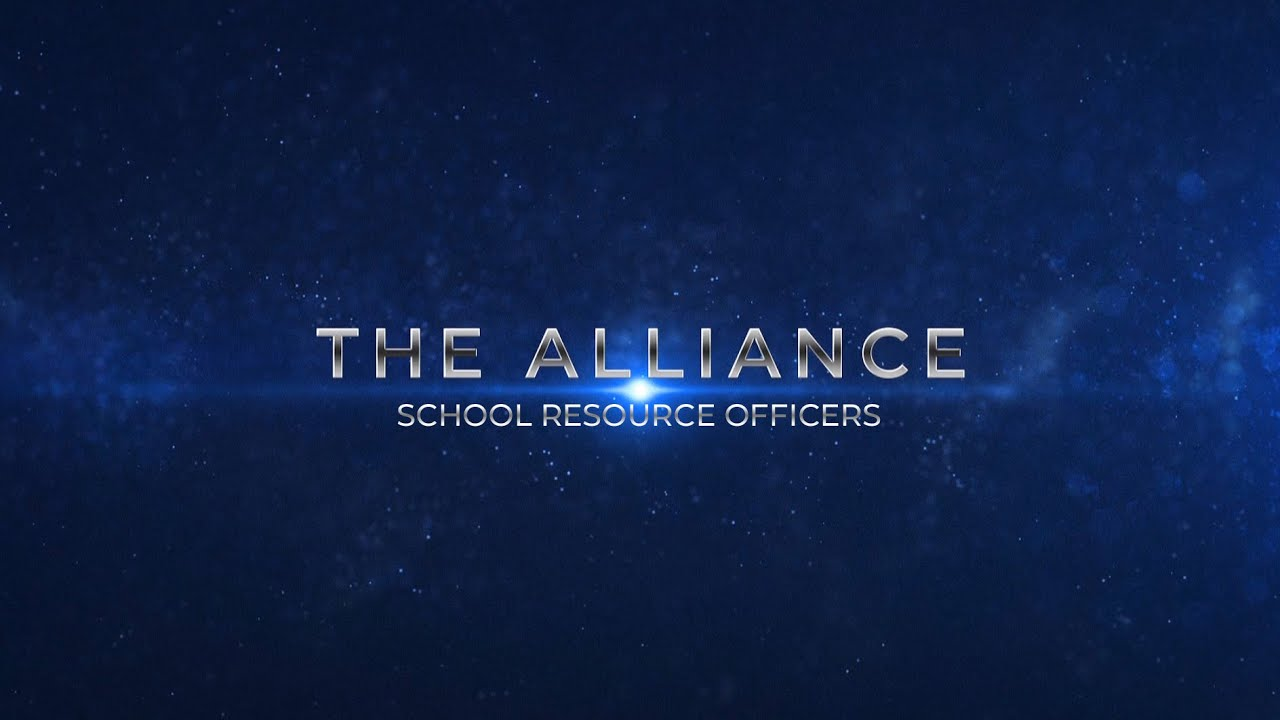 The Alliance: School Resource Officers Movie Trailer