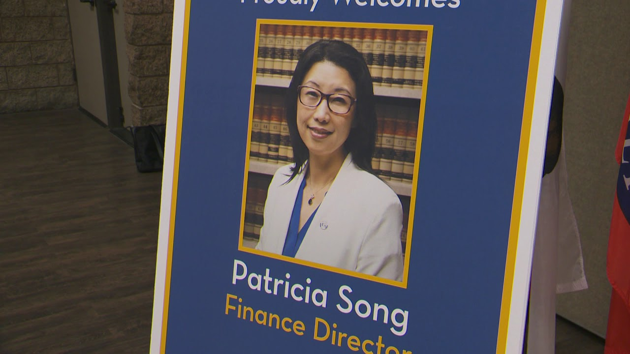 Garden Grove Welcomes New Finance Director Patricia Song